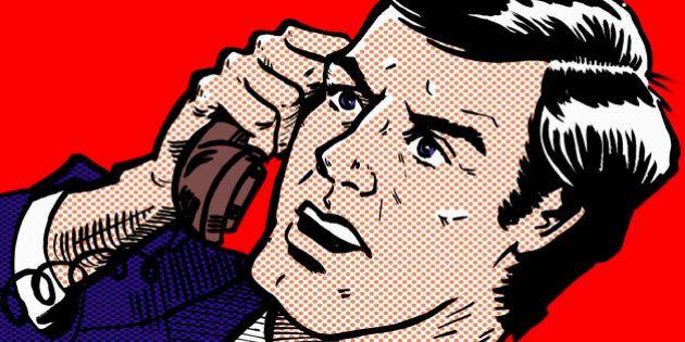 電話営業の撃退法はあるのか?