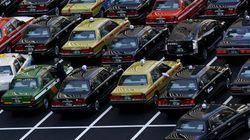 タクシー料金を事前に確定するサービス、2017年度に導入へ