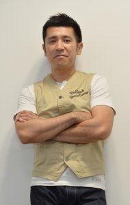 映画「沖縄を変えた男」を全国へ 沖縄で大ヒット、栽監督熱演したゴリが魅力語る