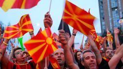 「北マケドニア共和国」に改名で合意。ギリシャの反発でEUにもNATOにも加盟できず…