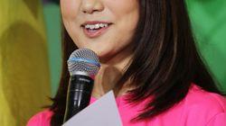 松村未央アナウンサー(ミオパン)が妊娠。陣内智則さんの妻