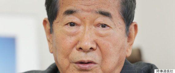 石原慎太郎・元都知事は「創作活動の中で生きている」