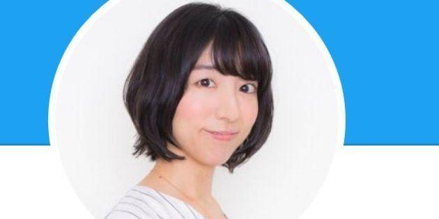 6月14日に開設された田村奈央さん公式Twitter