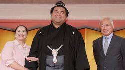 「高安」はただの大関ではない--日本の分断を修復させた男としての本当の功績