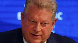 「アメリカを孤立化させている」。パリ協定脱退決めたトランプ氏をゴア元副大統領が批判