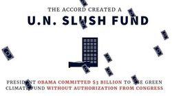ホワイトハウス、パリ協定脱退への批判になんとGIF画像で反論「国連の不正資金を生んでいる」