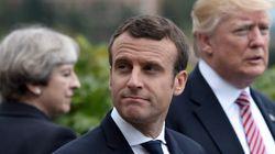 G7で「議論に進展」「望みは十分にある」...仏マクロン大統領の「楽観視」虚しく【パリ協定離脱】