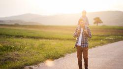 男性の育児休暇についてシングルファザーからの三つの提案