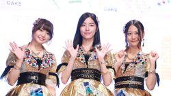 新女王・SKE松井珠理奈の決意「私たちが戦わないといけないところはある」(スピーチ全文)