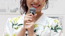 【第10回AKB総選挙】SKE48須田亜香里が2位 女王まであと一歩