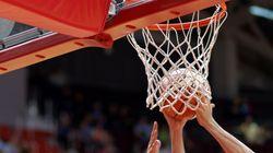 高校バスケの選手、試合中に審判を殴る。ファウル判定に不服、没収試合に
