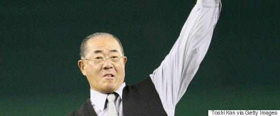 張本勲氏、サッカー浦和と済州の乱闘に喝