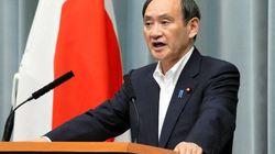 官房長官「現時点で大きな被害情報なし」 大阪府で地震