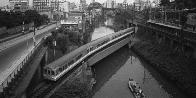 【クイズ】今はなき東京の駅名、どれだけ知っていますか?