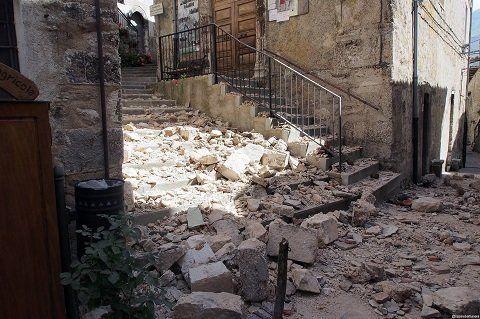 イタリア中部地震から3週間、現況とこれから