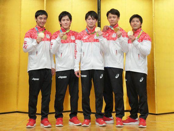 東京で連覇ねらう。