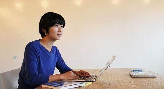 「週4勤務+副業で、それぞれからチャンスが巡ってくる」ロフトワーク・石川真弓の常識を覆す働き方