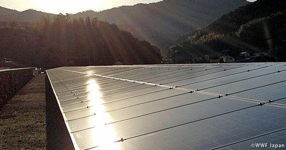 自然エネルギーの持続可能な開発と普及へ、鳴門でのゾーニング結果を公表