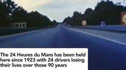 【ビデオ】第1位のコースの死亡者数に衝撃! 最も危険なサーキットTOP10