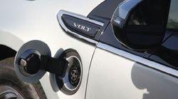 路上でのEV車充電は本当に安全か?