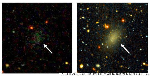 99.99%暗黒物質で作られた銀河の発見が、なぜ科学的に重要なのか