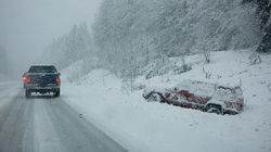 これからの冬に備えて...「雪道を安全に走るための5つのルール」
