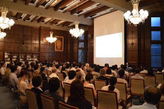 在米ジャーナリスト菅谷明子氏が語る、「図書館がつくる知の未来」とは? 未来をつくる大学図書館 −東京大学からの報告−