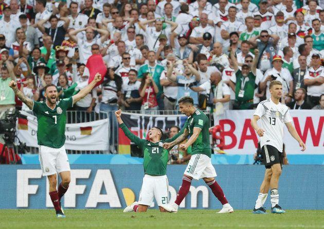 ワールドカップ選手入場、ロシアで鳴り響く「あの名曲」の正体