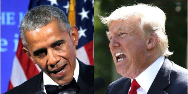 【パリ協定離脱】オバマ前大統領がトランプ政権を批判「未来を拒否する一握りの国に加わった」