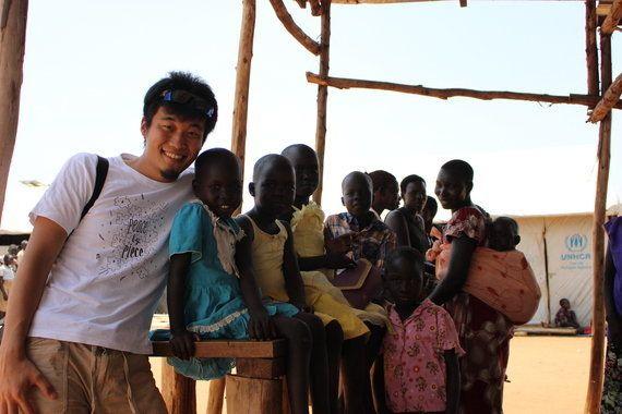 就活解禁した。自衛隊撤退した。だけど大学生の僕は南スーダン難民を支援する。