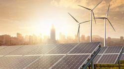 日本企業として初、再生可能エネルギーの世界的企業連合に参加するリコーの目標は?