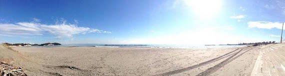 海辺の再生を通じて地域のつながりを生むーー宮城県七ヶ浜町の音楽フェス「SEVEN BEACH