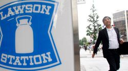 三菱商事、ローソンを子会社化 コンビニ2強に対抗