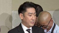 中村橋之助、不倫報道を謝罪「(妻が)許す、許さないよりも...」【ノーカット動画】