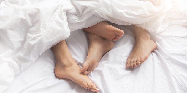 セックスで女性ホルモンは増える?ガチで検証した論文を読んでみた