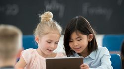 幼い子どもにマインクラフトはオススメしない。