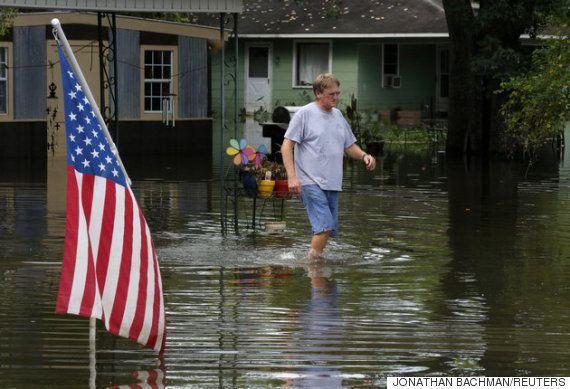 2016年は「史上最も暑い年」の見込み。しかも3年連続で。自然災害はますます増える。