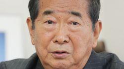 石原慎太郎氏「僕は、だまされたんですね」