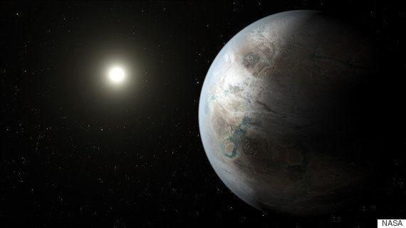 NASA史上、最も地球に似た惑星「ケプラー452b」が見つかる これまでと何が違う?