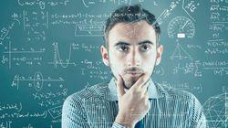 人間の直感の不確実性-数学的な正しさと乖離している場合があることを知っていますか:研究員の眼