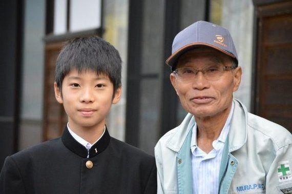 島根県津和野町で廃校寸前の小学校を救うため、地元の中学生がクラウドファンディングを実施中