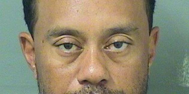 タイガー・ウッズ選手 逮捕時に車の中で爆睡していた「自分はどこにいるの?」