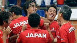 ワールドグループ生き残りを懸けた一戦を前に、松岡修造氏「皆さんの応援で日本チームを勝たせてほしい!」
