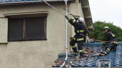 シャープが半額支援。大阪地震で破損した家電の買い替え