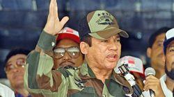 ノリエガ元将軍が死去 80年代のパナマ独裁者