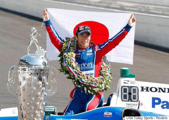 「日本人が勝ったのは不快」佐藤琢磨のインディ500優勝を罵倒した記者、解雇される