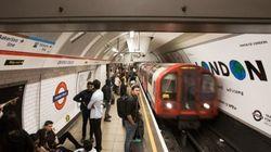 EU離脱の国民投票後、イギリスの鉄道内でヘイトクライムが急増