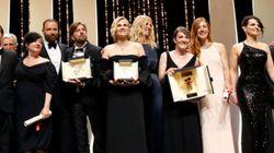第70回カンヌ国際映画祭 結果発表 パルム・ドールに輝いたのは...