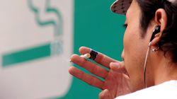 受動喫煙防止条例が可決。東京でタバコが吸えなくなる場所は、ここだ。