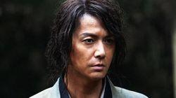福山雅治、映画「るろうに剣心」出演 役柄、役名は謎